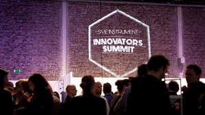 ML Engraving - Innovators Summit 2016