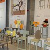 The TOG collections were presented in occasion of the Design Week in Milan
